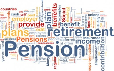 automatic pension enrolment