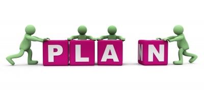 proper business planning