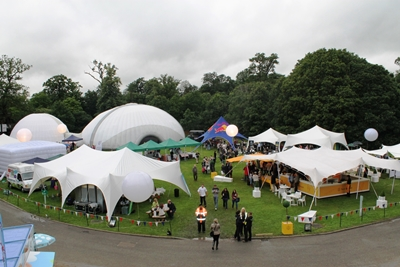 how to become a successful event organizer