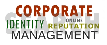 online corporate image