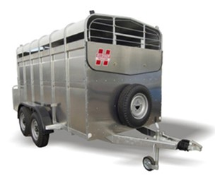 transporting livestock