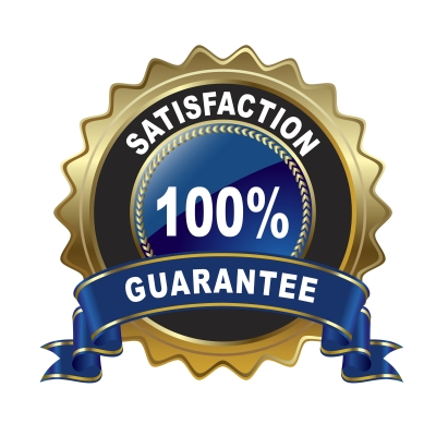 guarantees, warranties and refunds