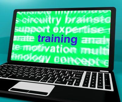training for optimum productivity