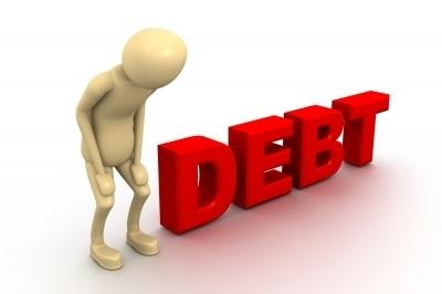 stop debt