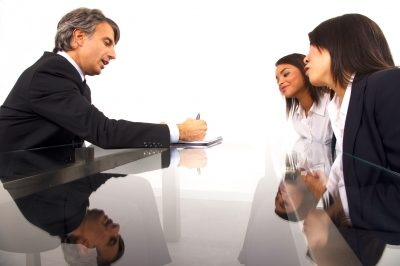 negotiating techniques