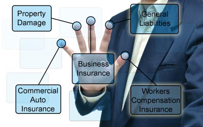 business insurance