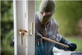 protection from burglary
