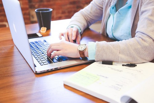 online timesheet management