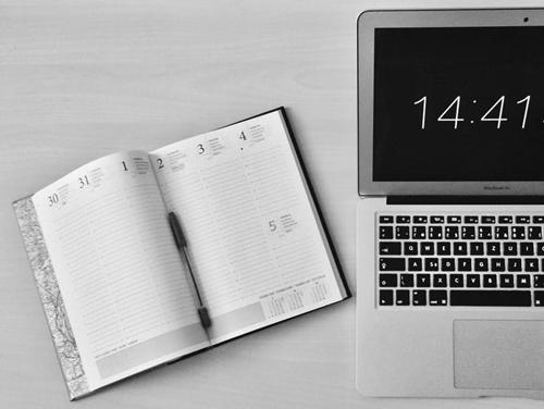 keep track of work hours