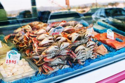 keeping seafood safe