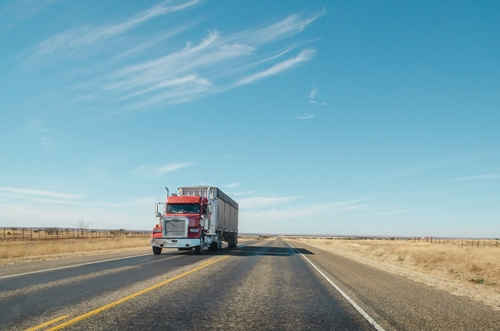 trucking transportation