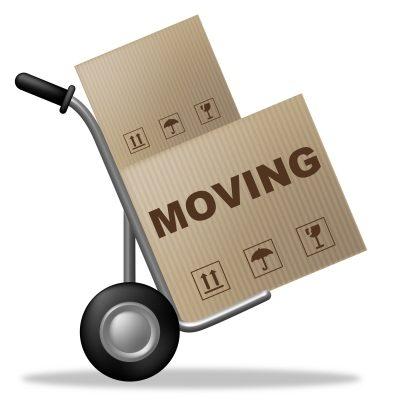stress free move