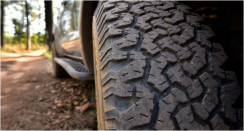 All-terrain Tires vs All-season Tires: Which Tire Should you Pick?