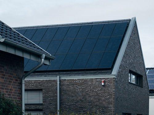 solar panel questions